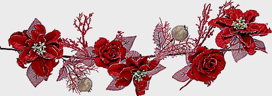 """orlanda - альбом """"клипарт в PNG / зима,новогодний, рождество / гирлянды, рамки, новогодние цветы"""" на Яндекс.Фотках"""