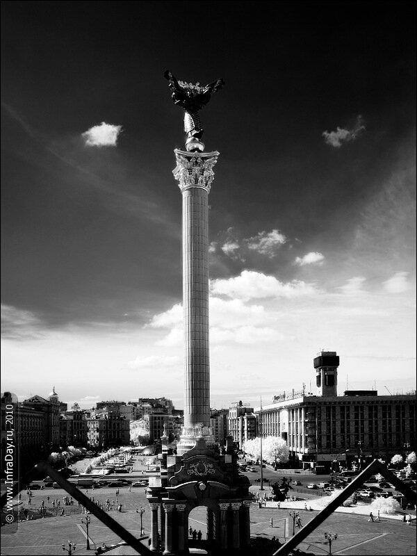 Киев. Город. Центр
