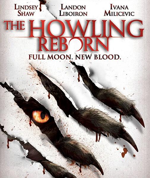 Вой: Перерождение / The Howling: Reborn (2011) BDRip 1080p + DVD5 + HDRip