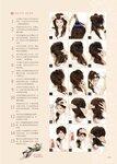 Прически, Hairstyles