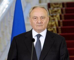 29 мая Николай Тимофти посетит Гагаузскую автономию