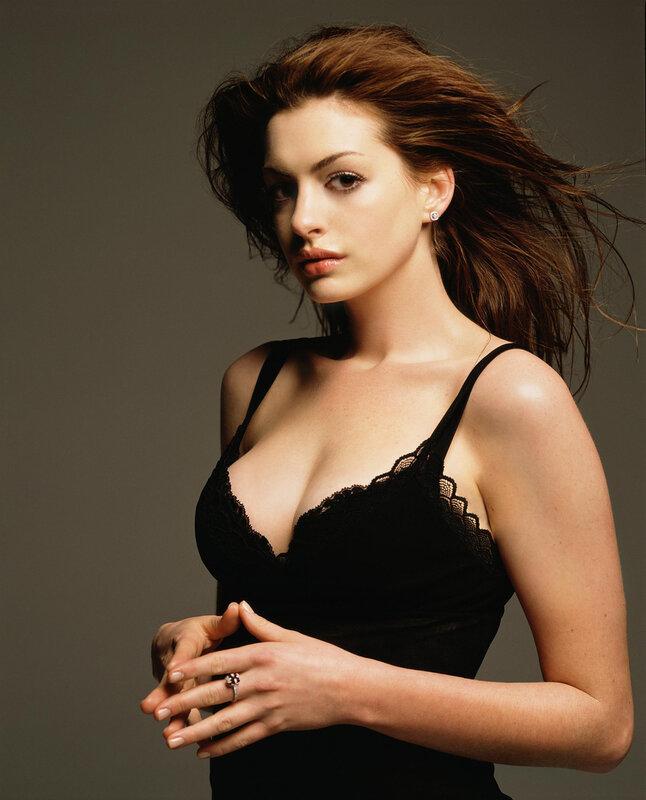 Энн Хэтэуэй (Anne Hathaway) 2008