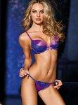 Candice Swanepoel - фотосессия для Victoria's Secret