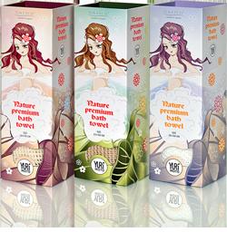 Yurimoto Nature Premium от Satico