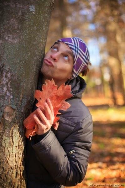 Как правильно фотографироваться осенью? 0 12cfdc 6b9059d8 orig