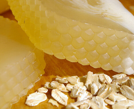 мед и мыло