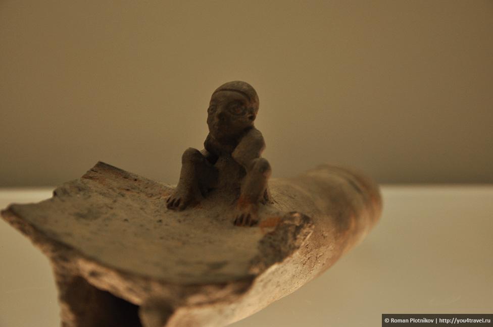 0 181aa6 c1464137 orig День 203 205. Самые роскошные музеи в Боготе – это Музей Золота, Музей Ботеро, Монетный двор и Музей Полиции (музейный weekend)