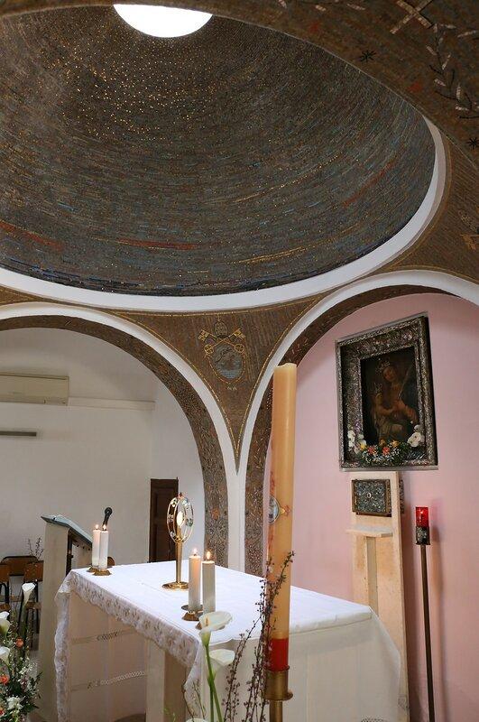 Church of St. Diorama (Chiesa di San Girolamo), Ischia Porto