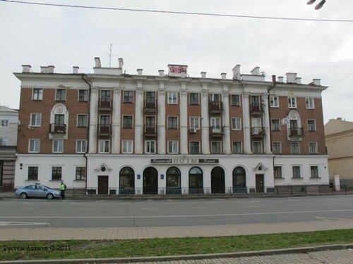 Городская поликлиника 64 семеновская врачи
