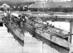Подводные лодки России до 1917г.