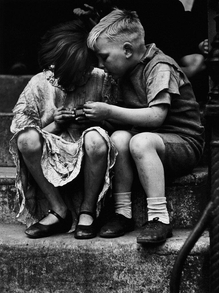 Wolf Suschitzky/London, 1936