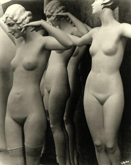 Otto Umbehr, 1928