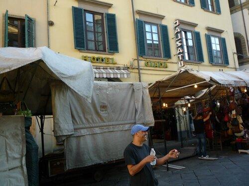 Флоренция, Corte dei Medici 3*