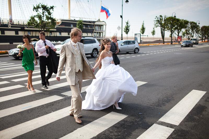 Фото свадьбы на васильевском острове 63