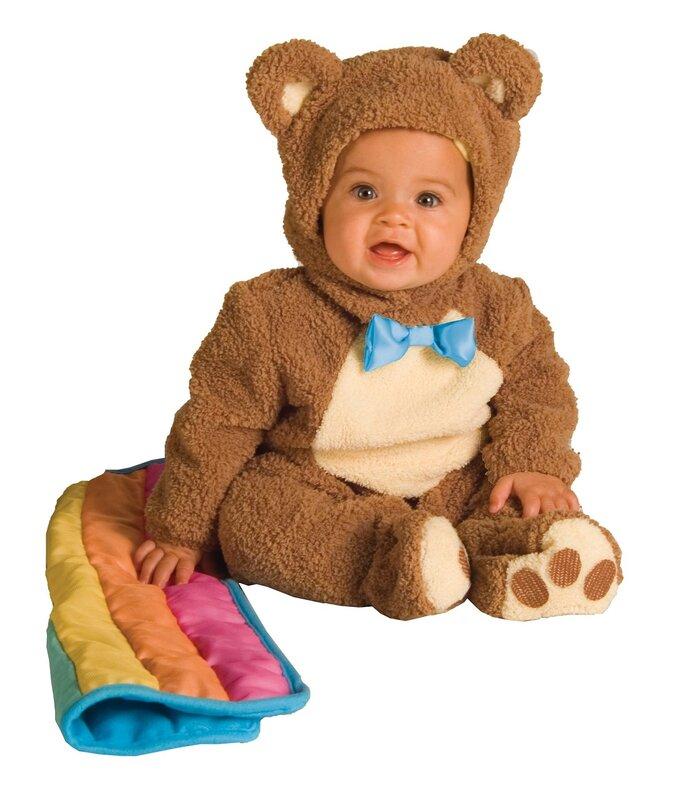 Карнавальные костюмы для малышей.