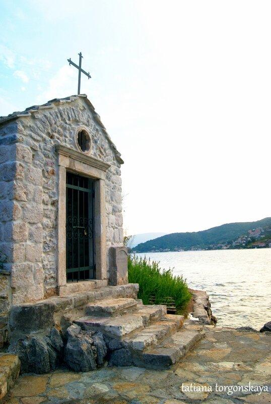 Церковь Госпа од Ризи