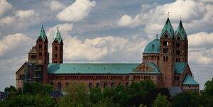 Кафедральный собор Шпайера