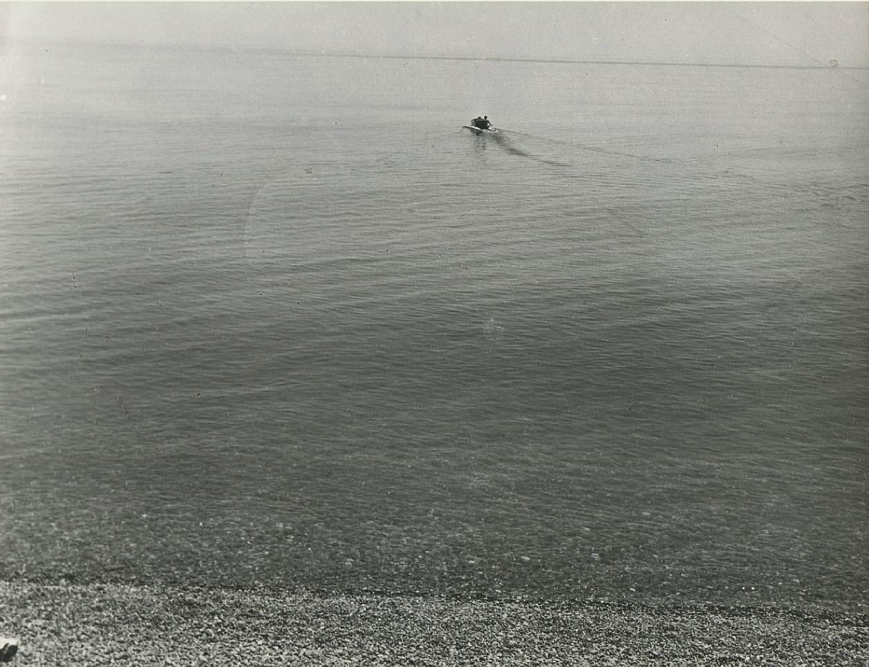 Пикап на пляже при помощи катамарана. Часть 6