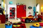дизайн детской комнаты (56)