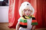 Детские шарфы и шапки