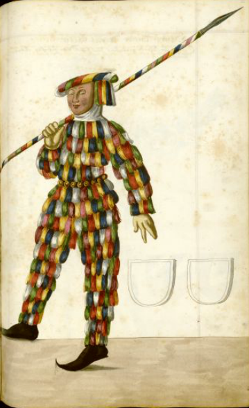 Radical Fashion from the Schembart Carnival, 15900.png