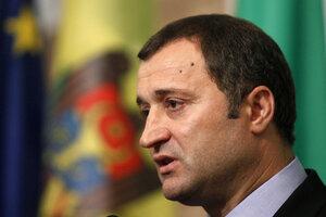 Филат: «Досрочные выборы приведут к смене вектора развития»