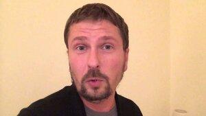 Блогер Анатолий Шарий заинтересовался ситуацией в Молдове