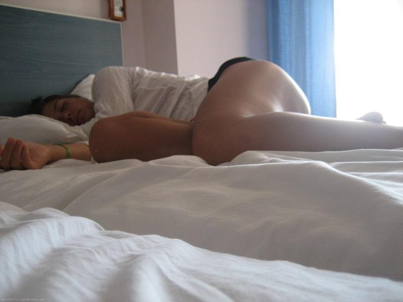 домашнее порно фото во франции №9478