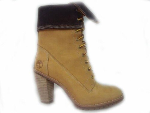 Купить ботинки Timberland со скидкой Каталог