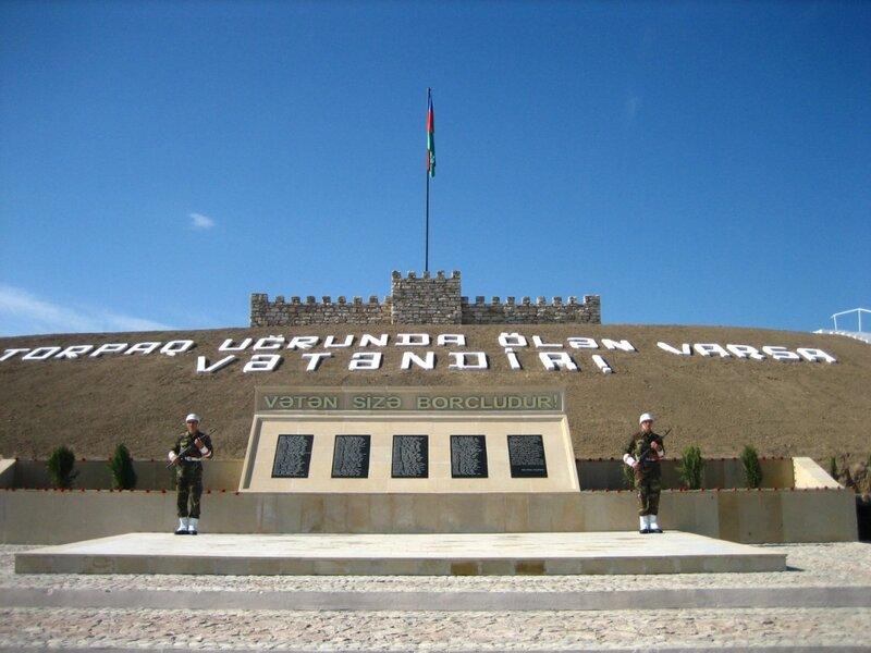Мартуни (Нагорный Карабах) — Википедия