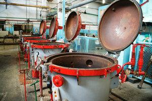 фотосъемка репортажа с консервного завода