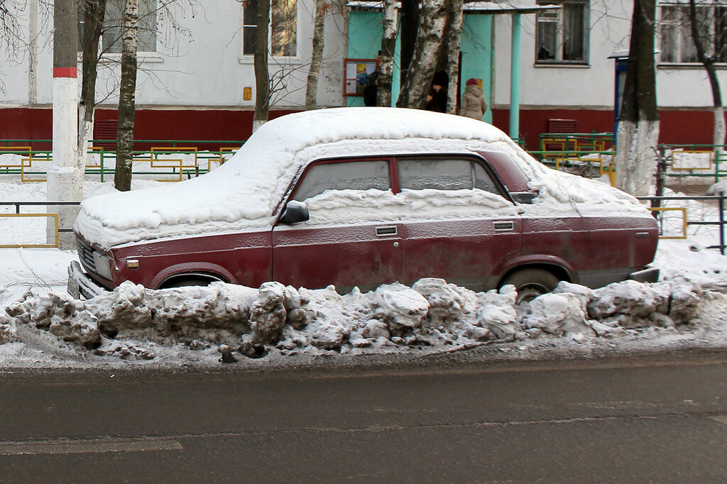 Бесплатная парковка: право или привилегия?