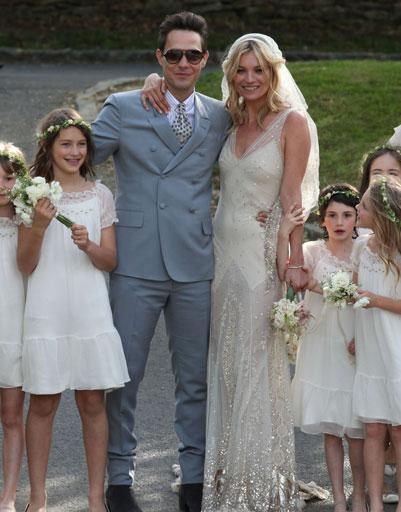 Лили аллен lily allen вышла замуж за 33
