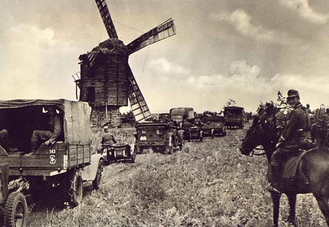 Samyj-pervyj-den-vojny8230-Unikalnye-fotografii-32-foto