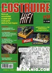 Журнал Costruire HiFi №24