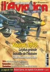 Журнал Le Fana de L'Aviation №9 2013