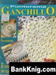 Puntorama Ganchillo № 236 1999 pdf 90Мб