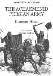 Книга The Achaemenid Persian Army