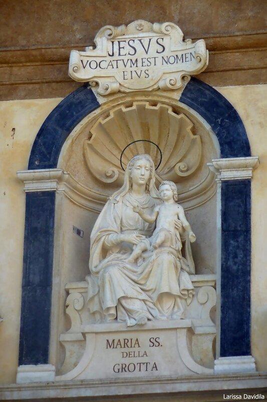 Chiesa del Gesu (33).