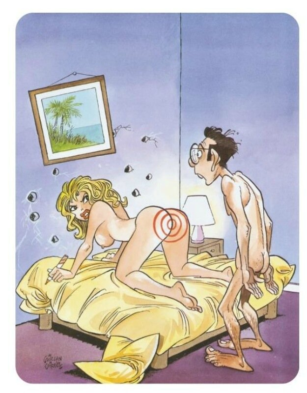 самые смешные картинки сексуальные