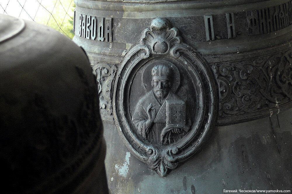 Осень. Даниловские колокола. 27.09.15.40..jpg