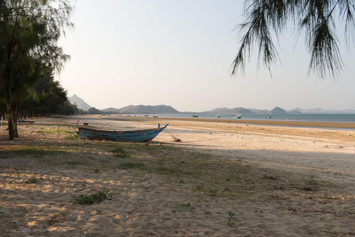 Фото 6. Вот каким был мой Таиланд... Окрестности города Хуахин - прекрасная альтернатива курорту Паттайя. Отчет о поездке за рулем (250, 38, 10.0, 1/100)