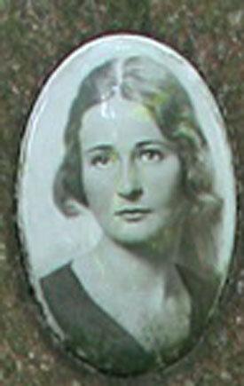 Ольга Перовская