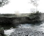Берега реки Каверзе, окрестности Горячего Ключа, утро, 9.10.11