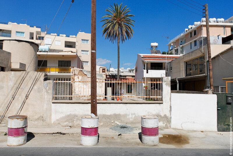 Путешествие по Кипру. Ларнака