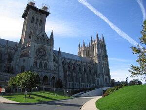 США: Вашингтонский кафедральный собор