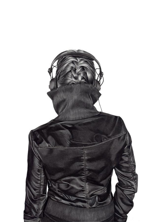 Yanni Floros Drawings