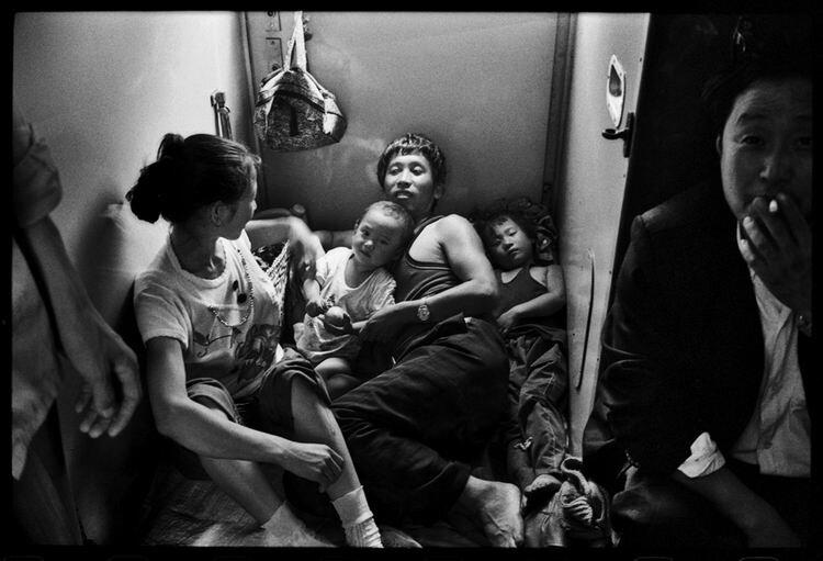 Photographer  Wang Fuchun