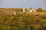 Село Стена и осень золотая