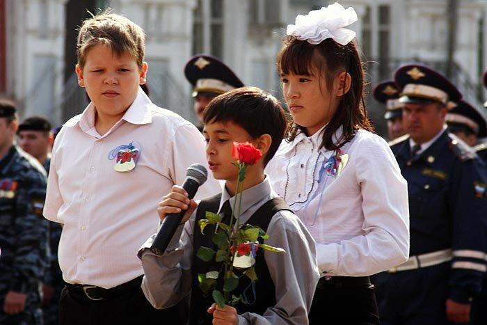 Владивосток - день Памяти